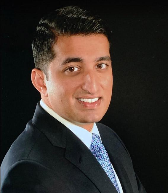 Dr. Yash